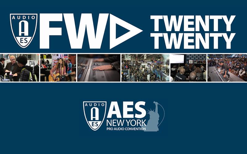AES New York 2020