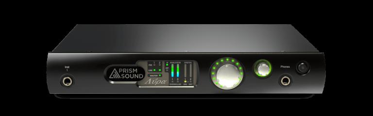Prism Sound Lyra 1
